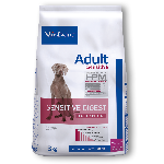 Adult Sensitive Digest Dog Large & Medium von Virbac Bild 2